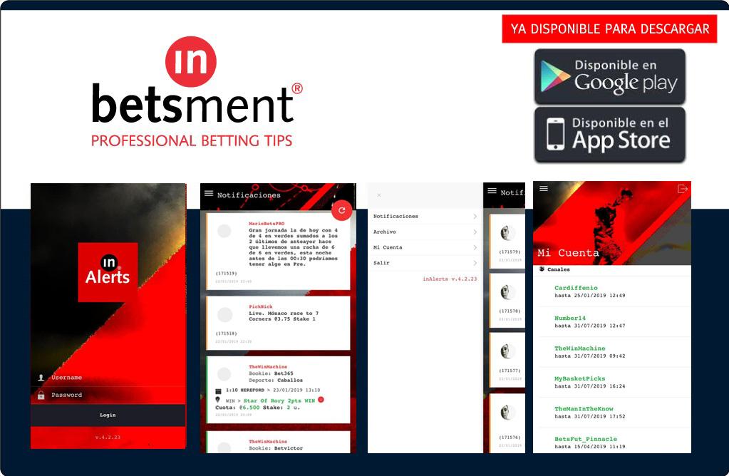 app nueva